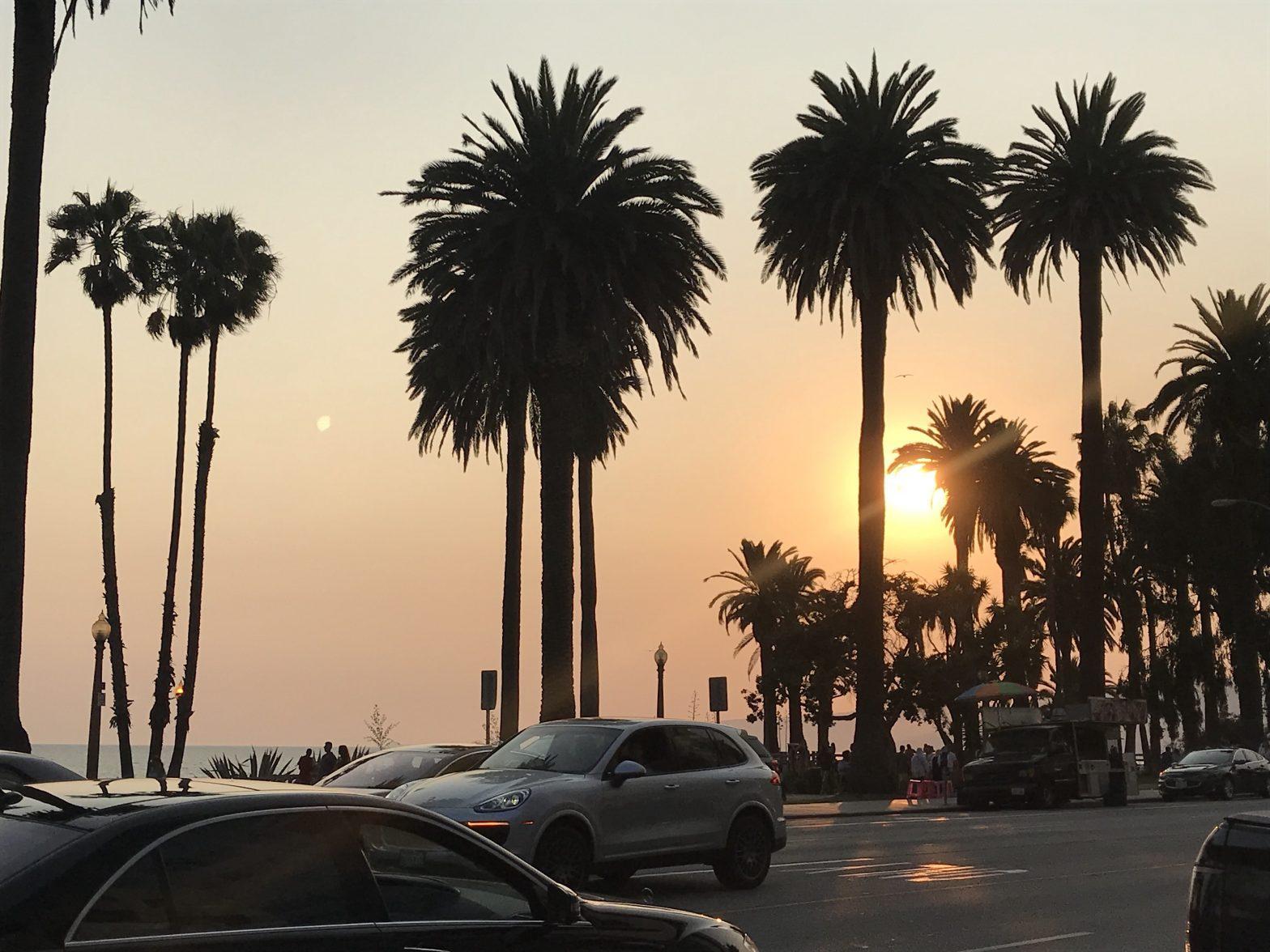 West Coast USA – Day 21